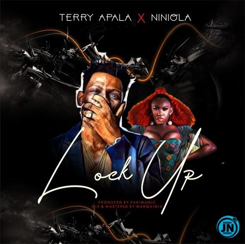 Terry Apala - Lock Up ft. Niniola